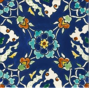 Balian Decorative tiles