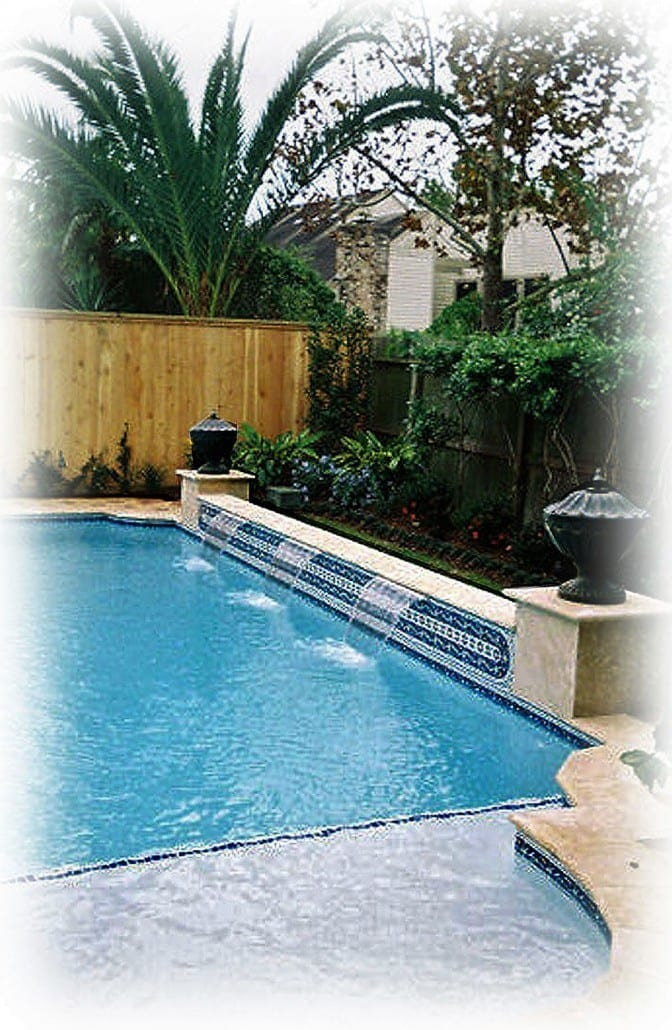 Swimming Pool Designs Amp Pool Liners Balian Tile Studio